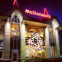 Photo taken at McDonald's by Jason U. on 11/29/2012