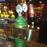 Photo taken at The Irish Pub by Chuck M. on 10/9/2012