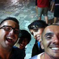 Foto scattata a I Villani Di Aragona da Rica il 7/24/2013