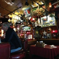 Photo taken at Billy & Madeline's Red Room Tavern by Nicole K. on 5/3/2014