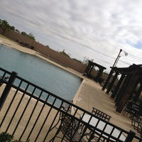 Photo taken at Odessa Country Club by Junior on 10/21/2013