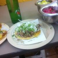 Photo prise au Tacos el Cuñado par Ernesto S. le7/5/2014