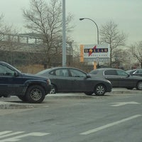 Photo taken at Dollar Rent A Car (EWR) by Alex T. on 3/7/2014