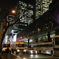 Photo taken at Port Authority Bus Terminal by Alex T. on 1/17/2013