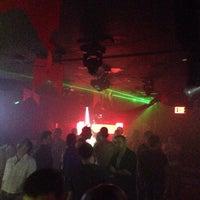 Photo taken at Club Evolution by Alex T. on 2/9/2014