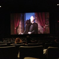 Photo taken at AMC Loews 19th Street East 6 by Alex T. on 1/9/2013
