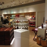 Photo taken at Crate and Barrel by Alex T. on 11/25/2012