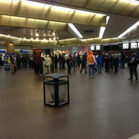 Photo taken at Port Authority Bus Terminal by Alex T. on 4/7/2013