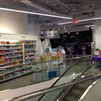 Photo taken at Duane Reade by Alex T. on 4/28/2013