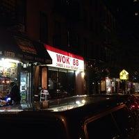 Photo taken at Wok 88 by Alex T. on 6/16/2014