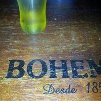 Foto tirada no(a) Boemia Butiquim por Marcus B. em 11/30/2012