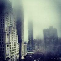Photo taken at StrawberryFrog by Kyle P. on 2/21/2014