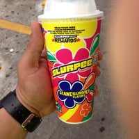 Photo taken at 7-Eleven by Jose T. on 8/1/2013