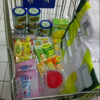 Photo taken at hypermart by Janthy K. on 4/5/2013