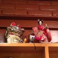 Photo taken at Ichiban by Julio A. T. on 12/20/2012