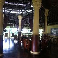 Photo taken at Novotel Hotel Bogor by Nicolaas E. on 3/5/2015