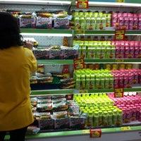 Photo taken at Giant Hypermarket by Nicolaas E. on 11/29/2014