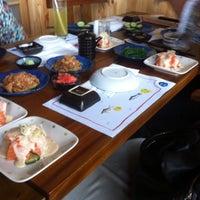 Photo taken at Poke Sushi by Nicolaas E. on 1/9/2015