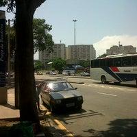 Foto tirada no(a) Praça da Bandeira por jozivaldo D. em 10/29/2012