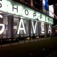 Photo taken at Shopping da Gávea by jozivaldo D. on 2/16/2013