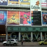 Photo taken at Shopping da Gávea by jozivaldo D. on 4/29/2013