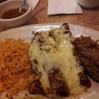 Photo taken at Nuevo Leon Restaurant by Rosie P. on 3/16/2013