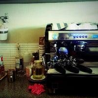 Photo taken at Coffee Way by Phatchara-pha B. on 1/16/2013