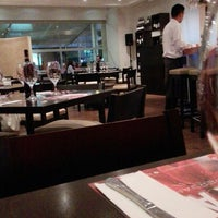 Photo taken at Karal Peruvian Cuisine by Camilo P. on 4/11/2015