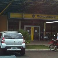 Foto tirada no(a) Banco do Brasil por Lívia L. em 10/15/2012