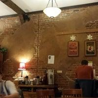 Photo taken at Windy Saddle Café by John C. on 12/14/2013