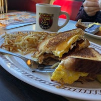 Waffle house 9 tips from 276 visitors for Is waffle house open on thanksgiving
