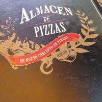 Foto tomada en Almacén de Pizzas por Joe el 1/26/2014