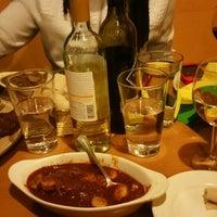 Foto diambil di Lalibela Ethiopian Restaurant oleh Shicky L. pada 2/10/2016