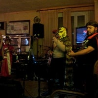 Photo taken at Bar Coop Dama by Marco V. on 2/9/2013