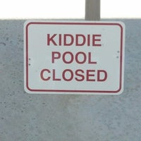Photo taken at Lake California Community Pool by Jeremy L. on 6/27/2013