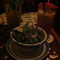 Photo taken at Drunken Dragon by Rejane on 9/22/2014