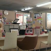 Photo taken at ドコモショップ東山梨店 by Kaori N. on 11/18/2012