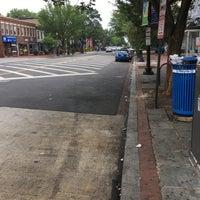 Photo taken at Barracks Row by Harlemknite on 8/18/2017