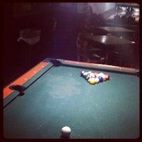 Photo taken at Southport Lanes & Billiards by Alex V. on 10/3/2012