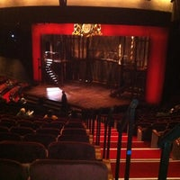 Photo prise au Alley Theatre par Glen C. le11/19/2012
