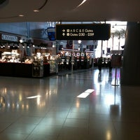 Photo taken at Terminal 1 by JCCoelho on 11/28/2012