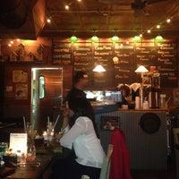 Photo taken at Sidewalk Bar & Restaurant by Robert S. on 5/4/2013
