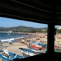 Foto tomada en Empanadas Banana por Cristian M. el 11/3/2012