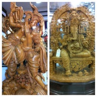 Cauvery Arts And Crafts Emporium Bangalore