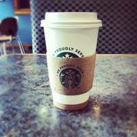 Photo taken at Library Cafe by Shawnee P. on 10/9/2012