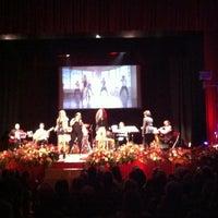 Photo taken at Teatro Italia by David M. on 2/9/2013