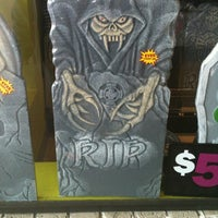 Photo taken at Five Below by Lisa S. on 10/23/2012