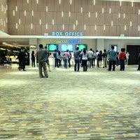 Photo taken at Gandaria XXI - IMAX by Ewo P. on 12/15/2012