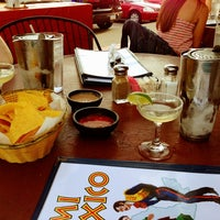 Photo taken at Mi Mexico by Kim W. on 6/20/2013