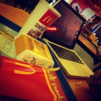 Photo taken at McDonald's Multicentro by Kauffmann K. on 1/25/2014